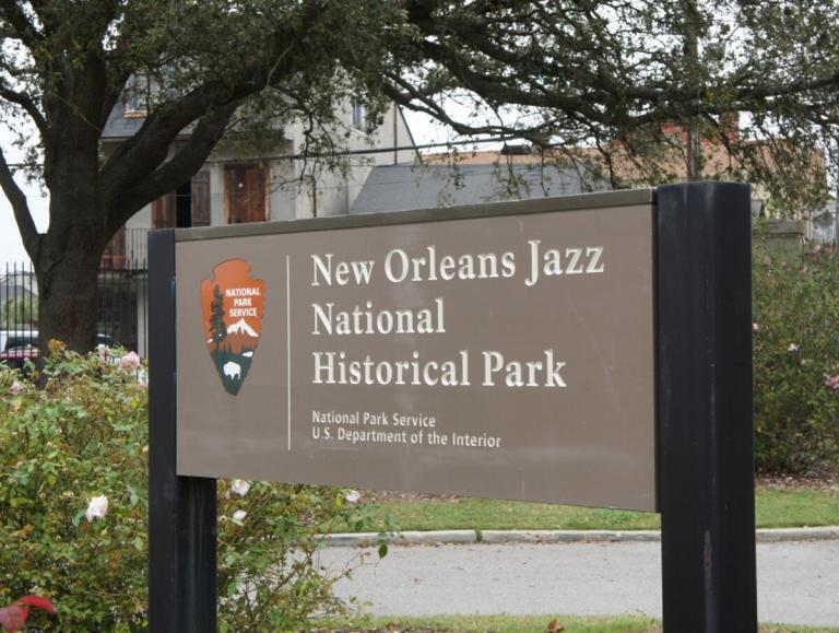 Jazz National Park