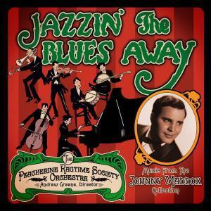 Jazzin the Blues Peacherine Ragtime