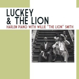 Luckey and The Lion