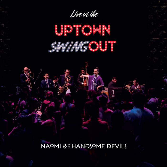 Naomi and her Handsome Devils Live
