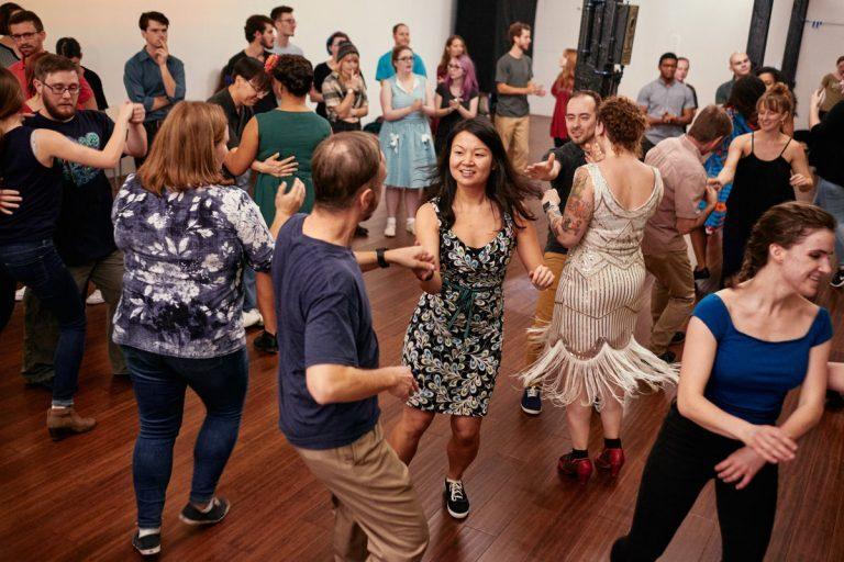 Social Dance Atlanta