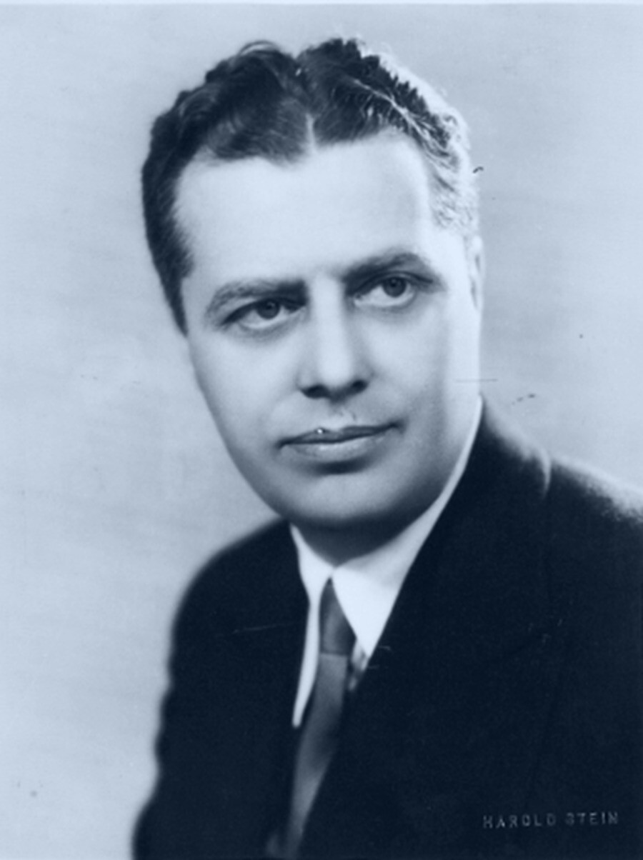 Walter Gustave Haenschen