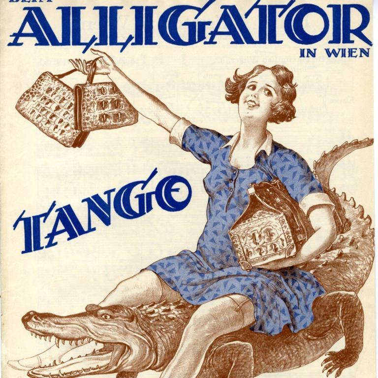 alligator-tango