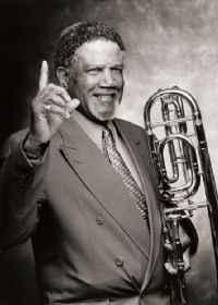 Bill Hughes Trombone