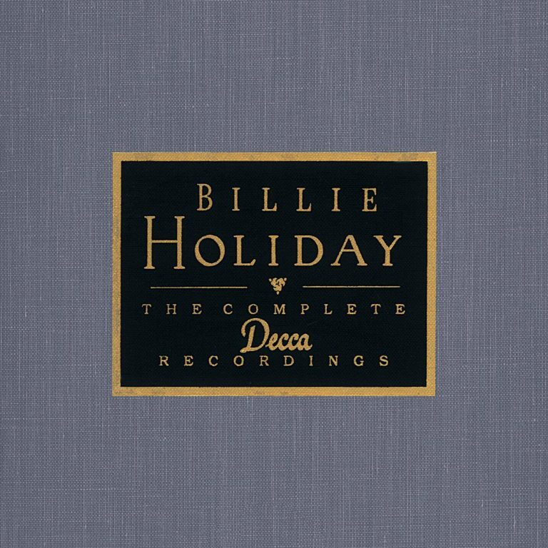 Billie Holiday Complete Decca Recordings