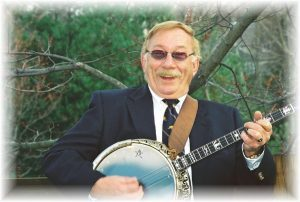 Bob Adams 2003