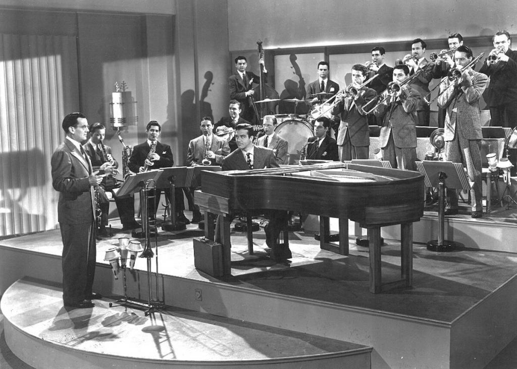 Glenn Miller Band