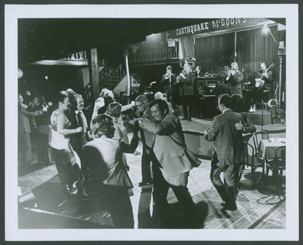McGoons_dancers_1973