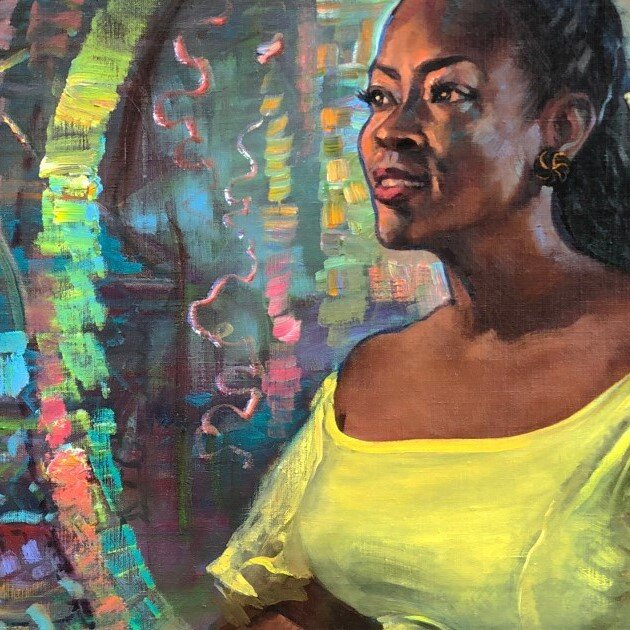 New Orleans Music Observed: The Art of Noel Rockmore and Emilie Rhys