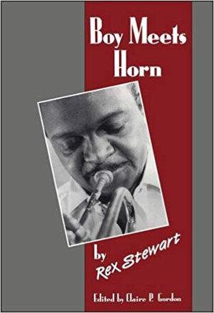 Rex Stewart Boy Meets Horn