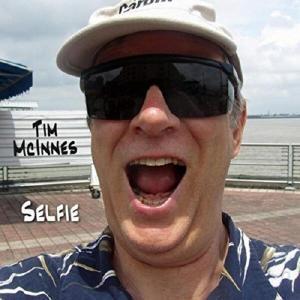 Selfie tim mcinnes