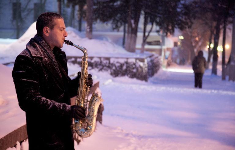 Snow Street Music