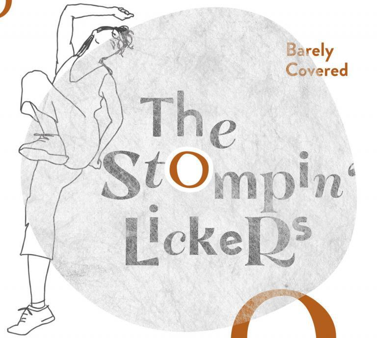 Stompin Lickers Barely Covered