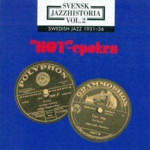 Swedish jazz Vol 2
