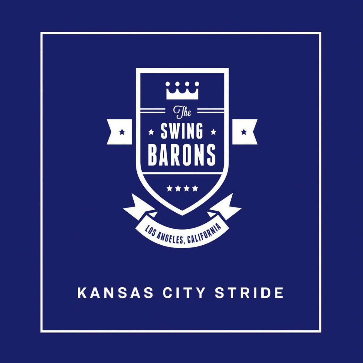 Swing Barons Kansas City Stride