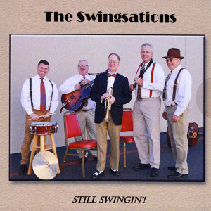 Swingsations still swingin