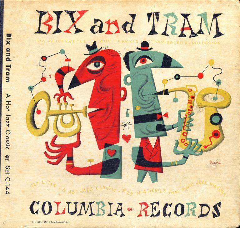 Bix and Tram