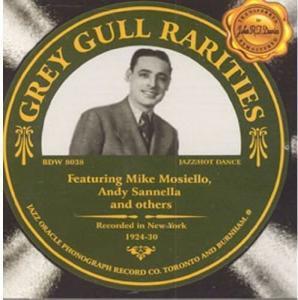 Grey Gull Rarities