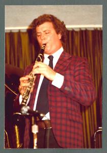 John Gill 1978