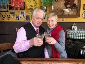 John and Kim Gill