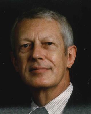 Robert Shanahan