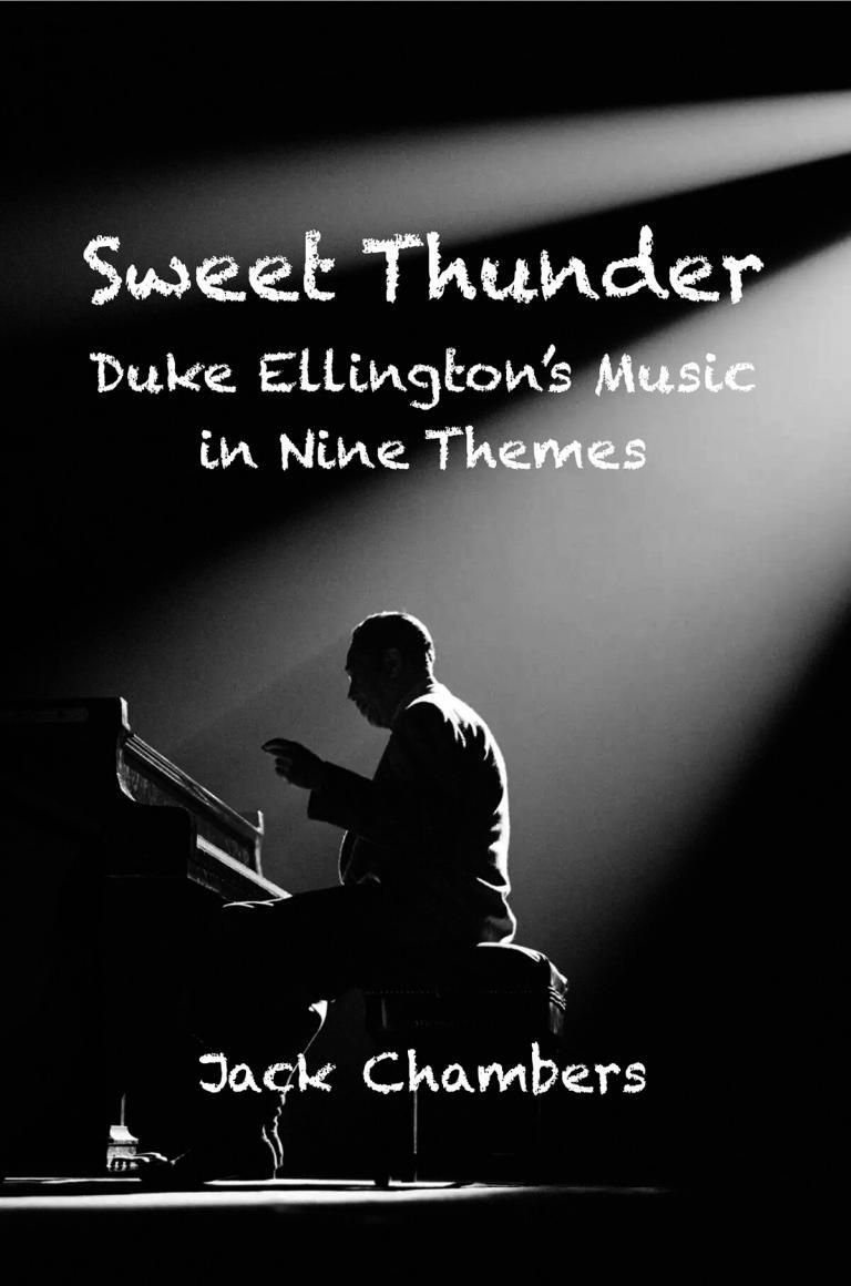 Sweet Thunder Duke Ellington Jack Chambers