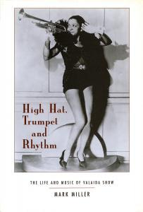 High Hat, Trumpet and Rhythm book cover