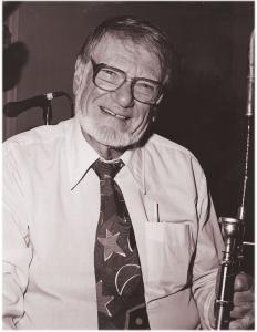 Bob Mielke