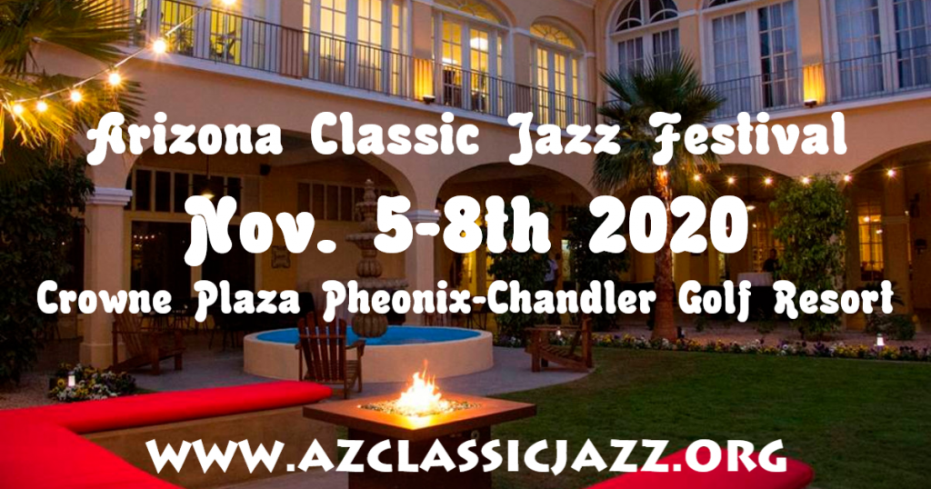 Az Classic.jpg 1024x538 - Jazz Jottings December 2019- Remembering Jim Cullum