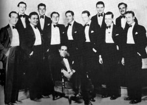 Ben Pollack Central Park Orchestra