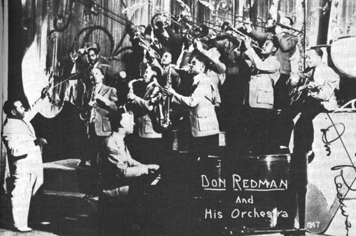 Don Redman and his Orchestra