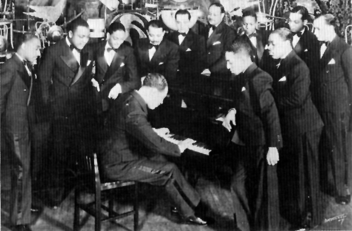 Duke Ellington Cotton Club Orchestra
