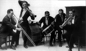 Earl Fuller's Famous Jazz Band