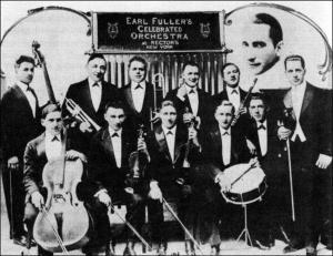 Earl Fuller's Rector Novelty Orchestra (1918)