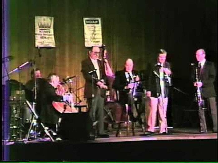 Eddie Condon Memorial Band Elkhart 88