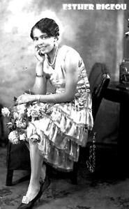 Esther Bigeou (1923)