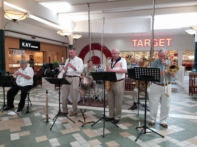 Heritage Hall Dixieland Band