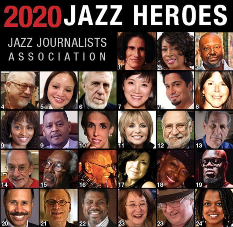 Jazz Heroes 2020