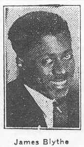 Jimmy Blythe (1901-1931)