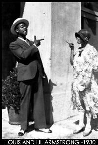 Lil Hardin-Armstrong (1898-1971)