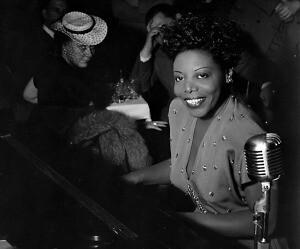 Mary Lou Williams Cafe Society 1947 Gottlieb