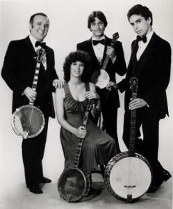 New York Banjo Ensemble