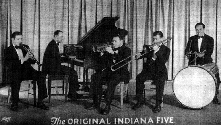 Original Indiana Five