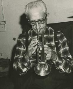 Peter Bocage