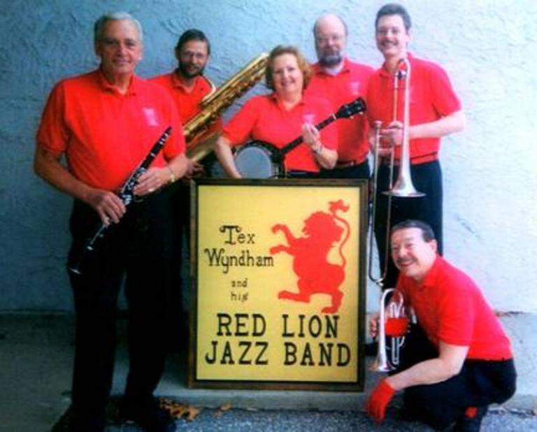 Red Lion Jazz Band