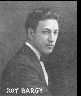 Roy Bargy (1894-1974)