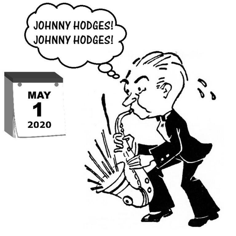Johnny Hodges Rabbit Rabbit