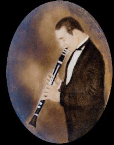 Sidney Arodin (1901-1948)