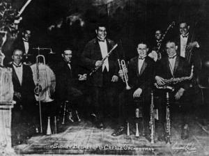 Sidney Bechet and his Creole Orchestra