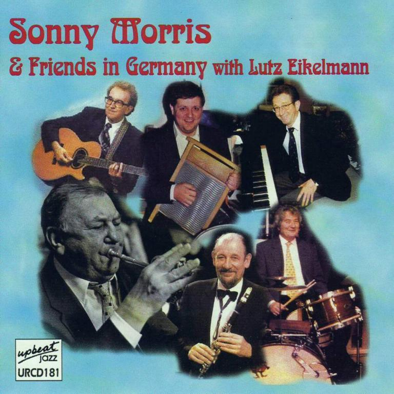 Sonny Morris and Friends in Germany